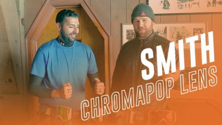 Smith ChromaPop Sun Review | SportRx