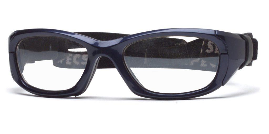 Rec Specs Maxx 20 in Matte Black
