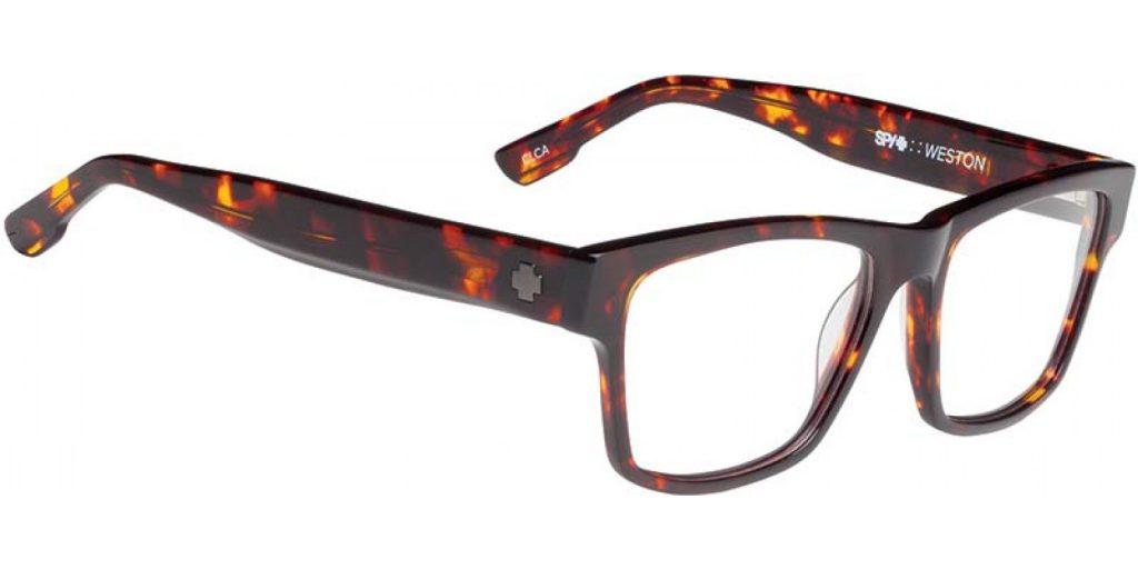 Spy Weston Prescription eyeglasses