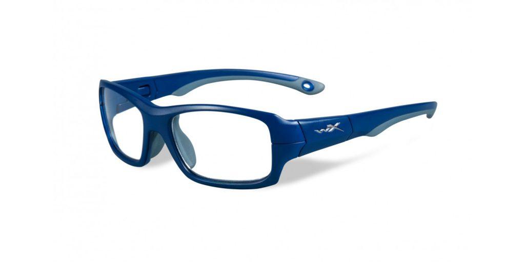 Prescription Wiley X Fierce Sport Glasses