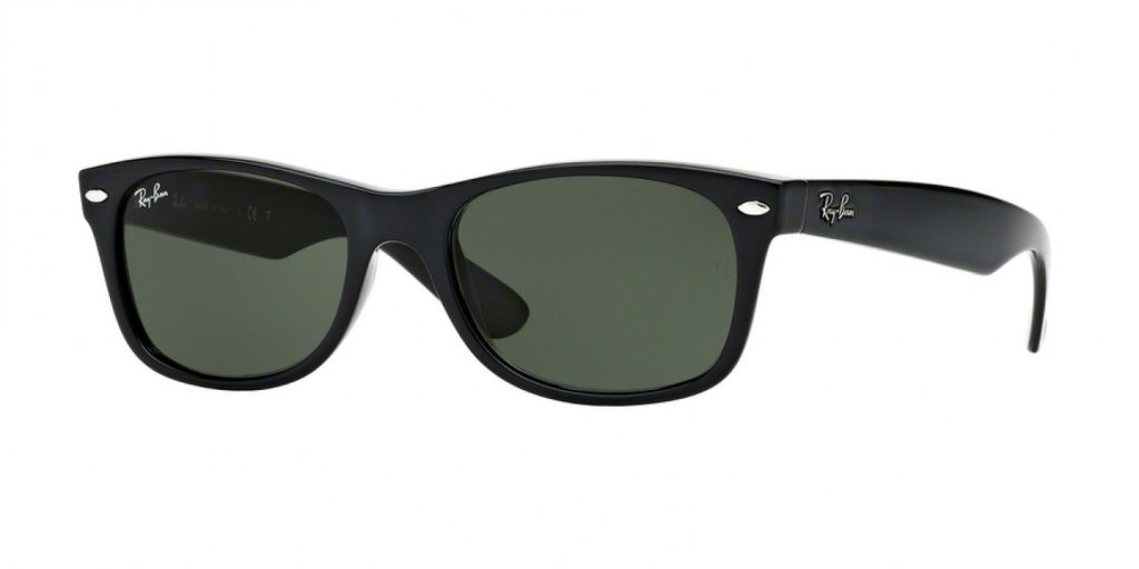 Ray-Ban New Wayfarer prescription sunglasses