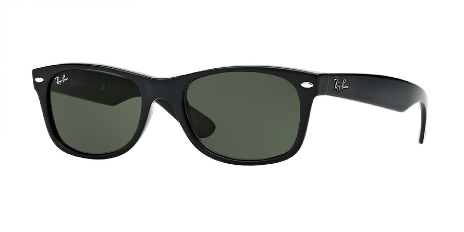 d2ab1fcba35a Ray-Ban New Wayfarer vs the Wayfarer Ease | SportRx | SportRx