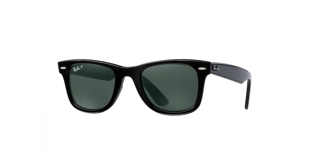 Ray-Ban Ease Wayfarer prescription sunglasses