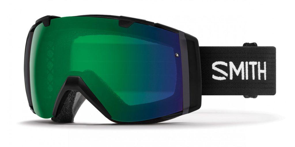 Smith IO snow goggles