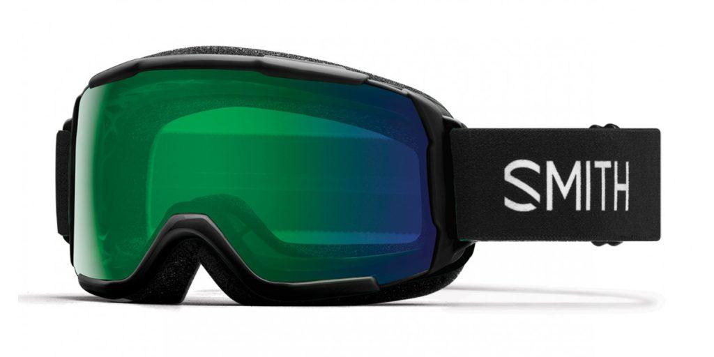 Smith Grom snow goggles, prescription
