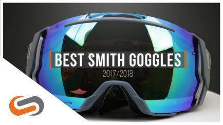 9a95affd6c4 Best SMITH Snow Goggles