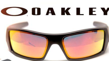 Oakley Gascan vs Fuel Cell vs Crankshaft | SportRx
