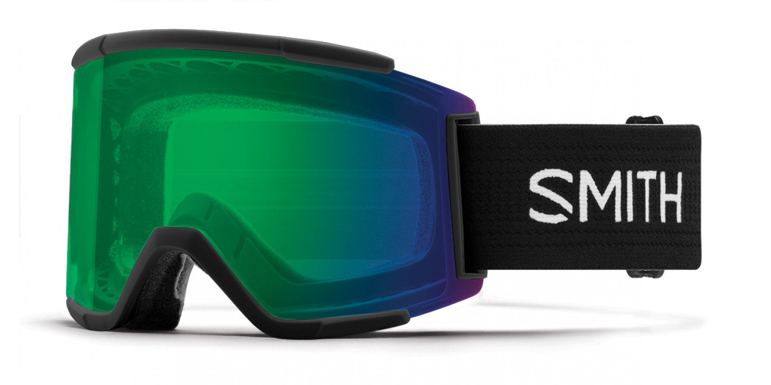 Smith Squad XL prescription snow goggle
