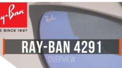 Ray-Ban 4291 Sunglasses Review | SportRx