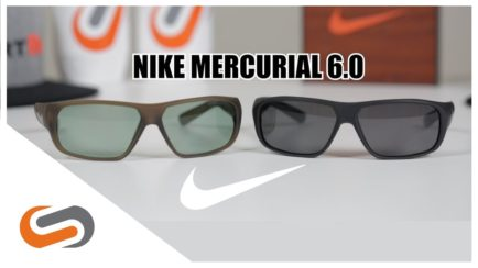 Nike Mercurial 6.0 Sunglasses Review | SportRx