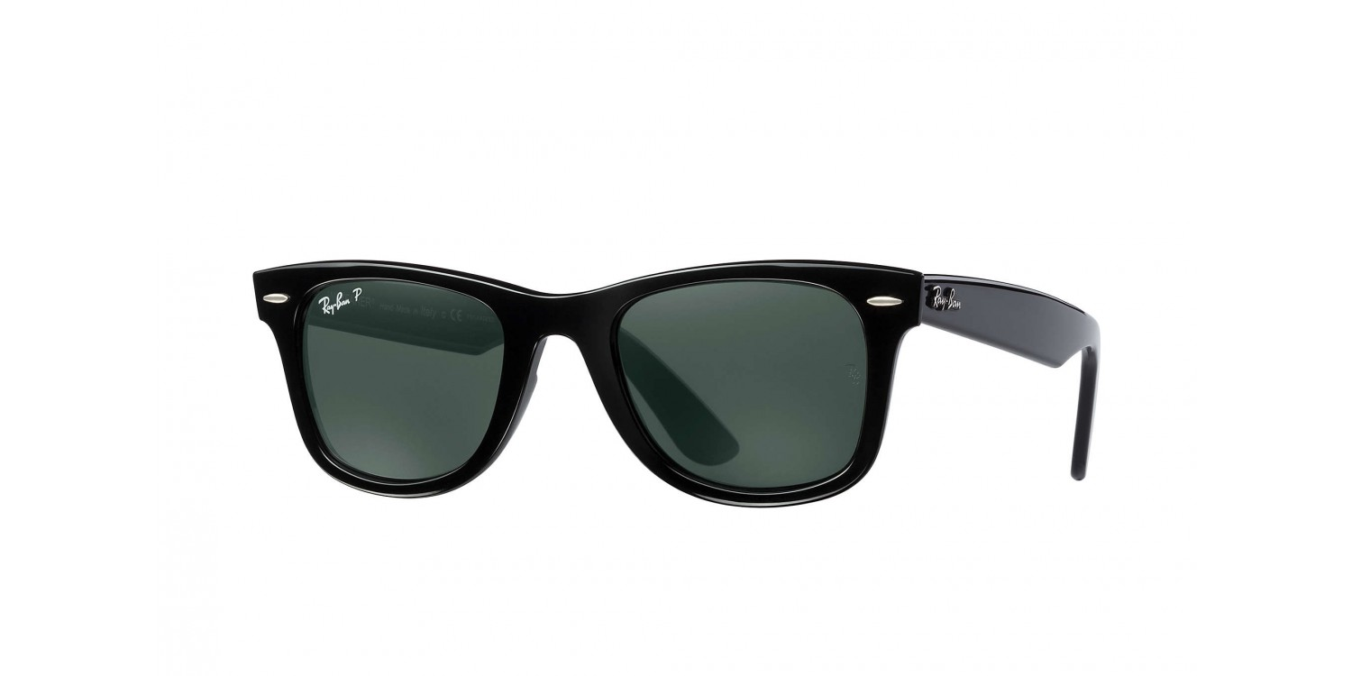 c5127a41869 Ray-Ban® RB4340 Wayfarer Ease - Prescription Available