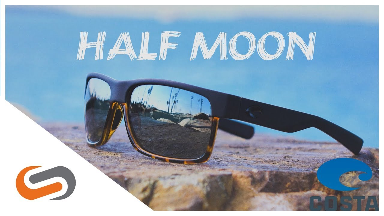 Costa Half Moon Review | SportRx