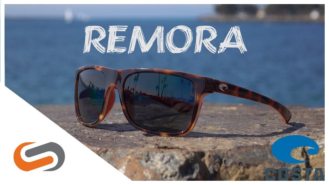f437d2a384c6 Costa Remora Sunglasses Review | SportRx | SportRx