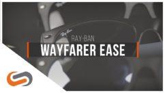 Ray-Ban Wayfarer Ease 4340 | SportRx
