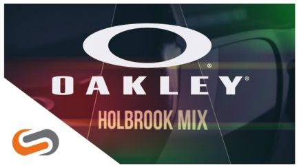 971739196f Oakley Holbrook Mix Sunglass Review