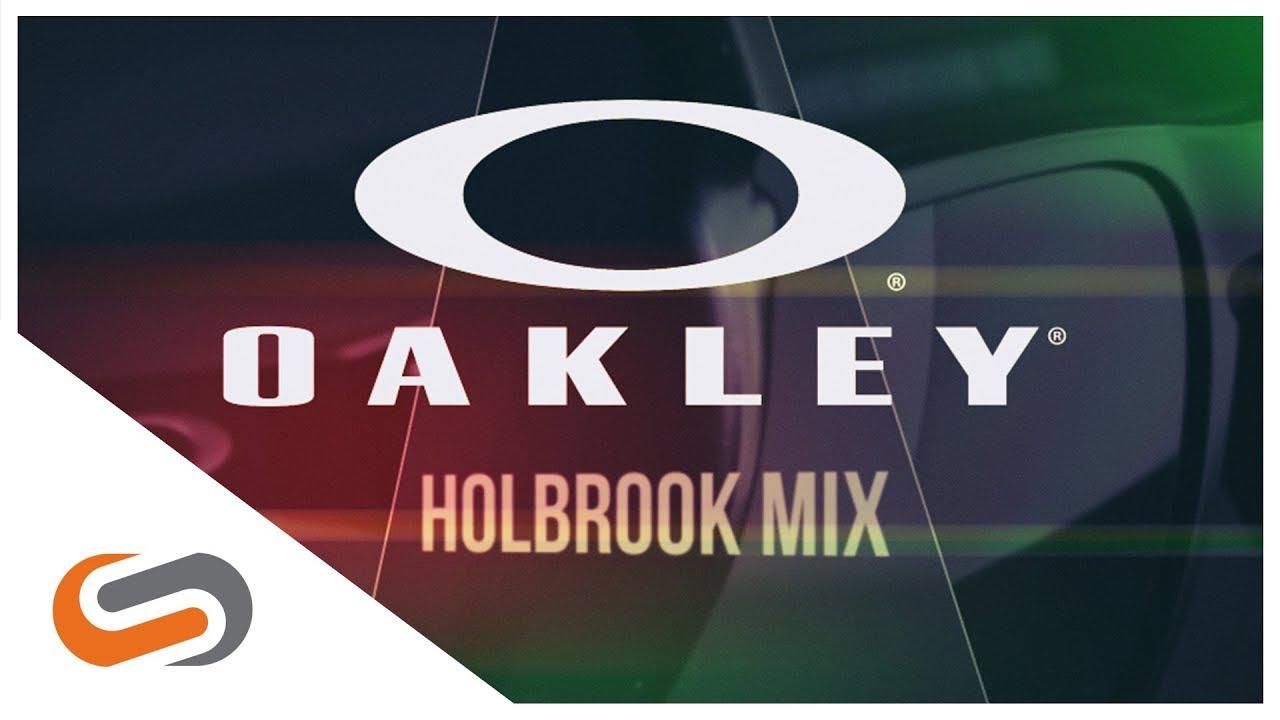 Oakley Holbrook Mix Sunglass Review   SportRx