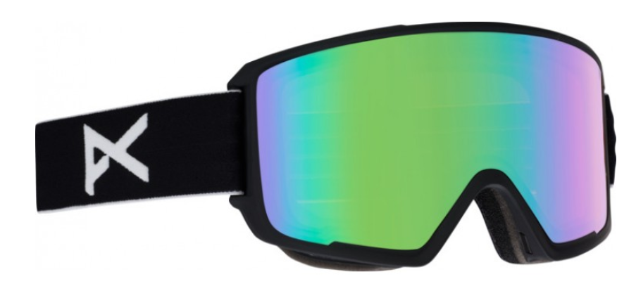 Anon M3 Snow Goggle prescription snow goggle