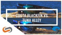 Costa Blackfin vs Costa Tuna Alley | SportRx