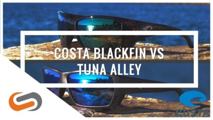 Costa Blackfin vs Costa Tuna Alley | SportRx
