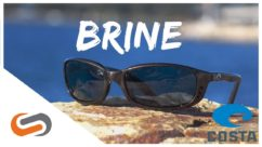 Costa Brine Review | Costa Sunglasses | SportRx
