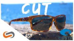 Costa Cut Sunglasses Review | SportRx