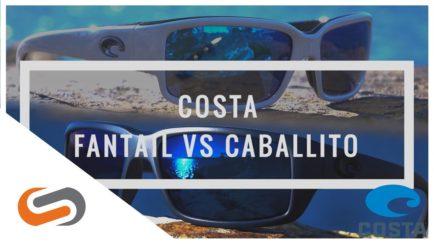 Costa Fantail vs Costa Caballito | SportRx