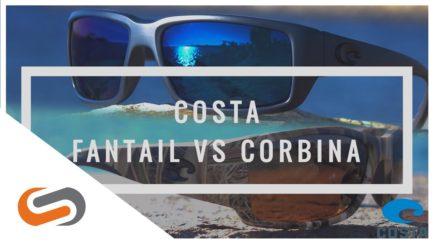 Costa Fantail vs Costa Corbina | SportRx