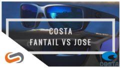 Costa Fantail vs Costa Jose | SportRx