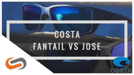 Costa Fantail vs Costa Jose | SportRx
