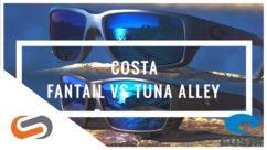 Costa Fantail vs Costa Tuna Alley | SportRx