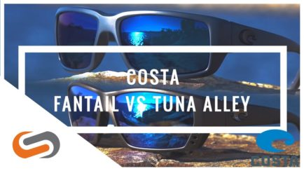 Costa Fantail vs Costa Tuna Alley | SportRx