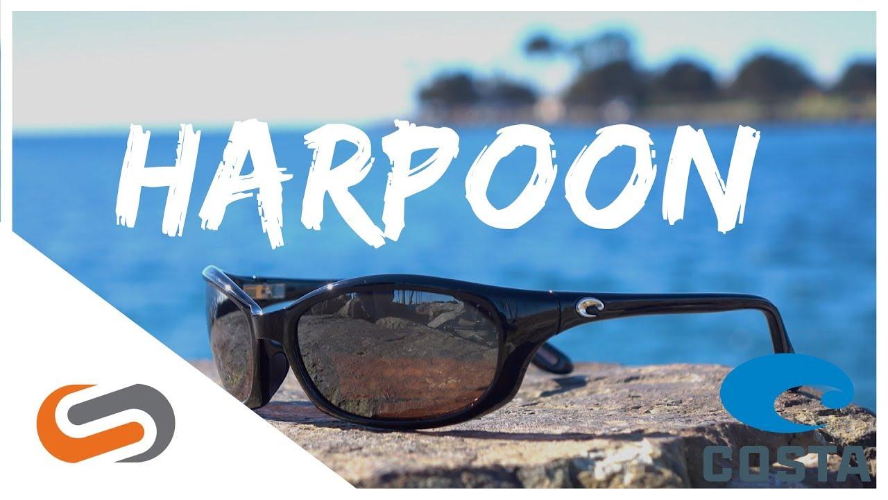 7d5ff37da5a0 Costa Harpoon Review | SportRx | SportRx