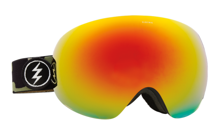 Electric EG3 Prescription Ski Goggles & Snowboarding Goggles