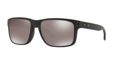 Oakley PRIZM Black Polarized Available in Prescription!