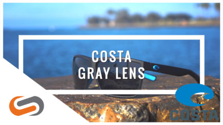 Costa Gray Lens Explained | Eye-Tech Talk | SportRx