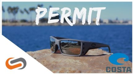 Costa Permit Sunglasses Review | Costa Sunglasses | SportRx