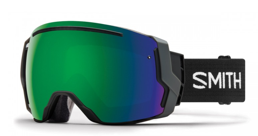 Smith IO7 Prescription Snow Goggles