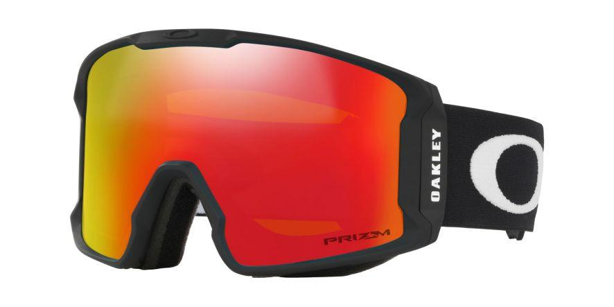 27535d8cf1c Oakley Line Miner XM in Matte Black with PRIZM Torch