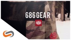 686 Gear Review on Mammoth Mountain 2018 | Snow Apparel