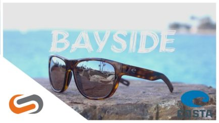 Costa Bayside Sunglasses Review | Costa Sunglasses | SportRx