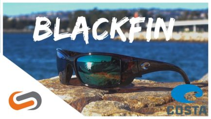 Costa Blackfin Sunglasses Review | Costa Fishing Sunglasses