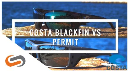 Costa Blackfin vs Costa Permit | SportRx