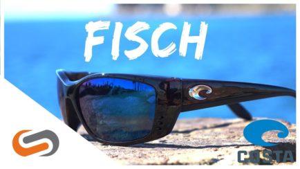 Costa Fisch Sunglasses Review | Costa Sunglasses | SportRx