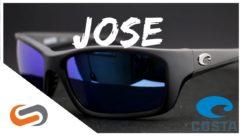 Costa Jose Sunglasses Review | Costa Sunglasses | SportRx