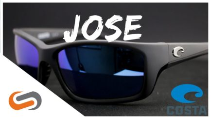 Costa Jose Sunglasses Review | Costa Sunglasses | SportRx