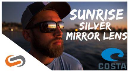 Costa Sunrise Silver Mirror Lens Explained | Eye-Tech Talk | SportRx