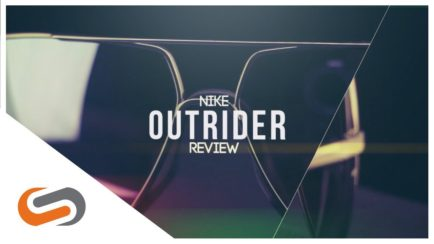 Nike Outrider Sunglasses Review | Nike Sport Sunglasses