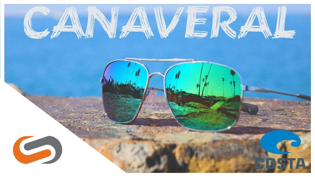 Costa Canaveral Sunglasses Review   Costa Sunglasses   SportRx
