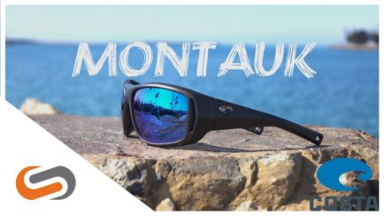 Costa Montauk Sunglasses Review | Costa Sunglasses | SportRx
