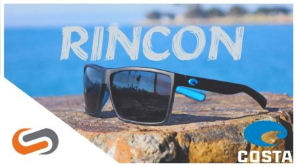 Costa Rincon Sunglasses Review | Costa Sunglasses | SportRx